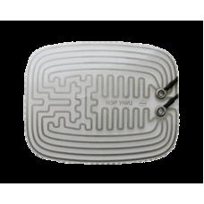 Гибкий электронагреватель ГЭН «универсальный»  85х145 мм