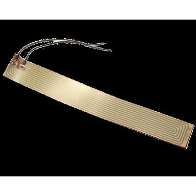 Гибкий нагреватель щетки стеклоочистителя НЩС-35 380х50мм