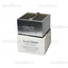 Фильтр для Separ SWK-2000/10/H 60 микрон, металлическая сетка 01060/HS