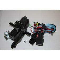 Проточный подогреватель топлива ПП 301 12В автоматический