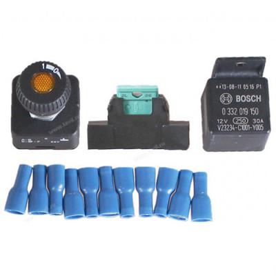 Монтажный набор для СЕПАР2000/5/50/Н/12V/250W