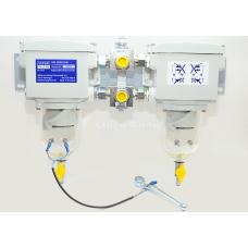 Сепаратор Separ SWK-2000/18U (Cдвоенный)