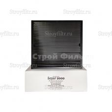 Фильтр для Separ SWK-2000/40 60 микрон, металлическая сетка 04060S