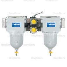 Сепаратор Separ SWK-2000/40/2MK (Сдвоенный)