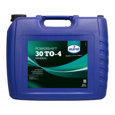 Eurol Powershift 30 TO-4, 20л