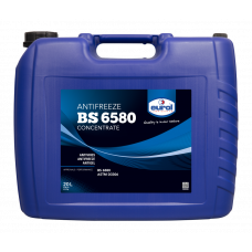 Eurol Antifreeze (конц.) G-11  (син), 20л