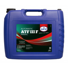 Eurol ATF III F (мин), 20л