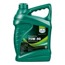 Eurol Transyn 75W-90 GL-4/5  (син.), 5л