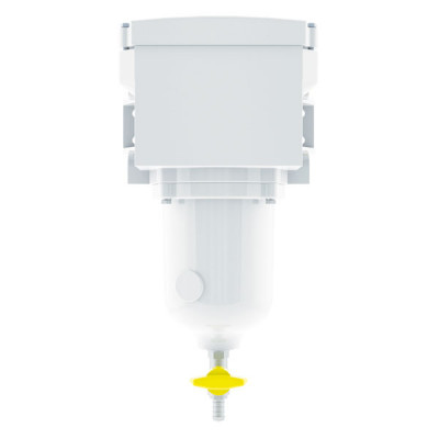 Сепаратор Separ SWK-2000/18/MK мет. колба с контактами