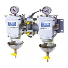 Сепаратор Separ SWK-2000/10 сдвоенный морской