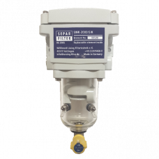 Сепаратор Separ SWK-2000/5/K с контактами