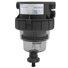 Комплект Сепаратор LKF версия для авто ( 3л/мин), эл 10 мик. + планка + винт