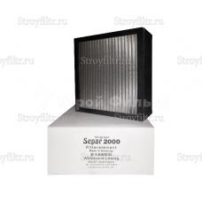 Фильтр для Separ SWK-2000/18 60 микрон, металлическая сетка 01860/S