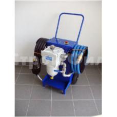 Мобильный фильтр Separ SWK-2000/40/WSA (Багги)