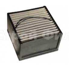 Фильтр для Separ SWK-2000/10 60 микрон, металлическая сетка 01060S