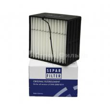 Фильтр для Separ SWK-2000/10/H 30 микрон 01030/H
