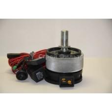 Подогреватель топливного фильтра дисковый ПД-202 24В