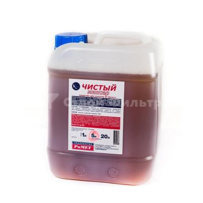 """Рт-0120-5 Очиститель бетона """"Чистый миксер"""" концентрат"""