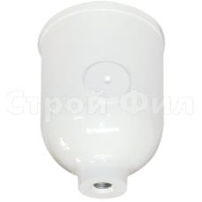 Колба металлическая  для Separ SWK-2000/10MK c контактами
