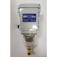 Сепаратор Separ SWK-2000/10Н/12/250 (подогрев)