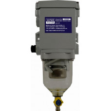Сепаратор Separ SWK-2000/10Н/24/300 (подогрев)