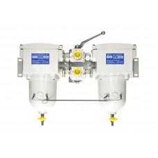 Сепаратор Separ SWK-2000/40/М сдвоенный c контактами